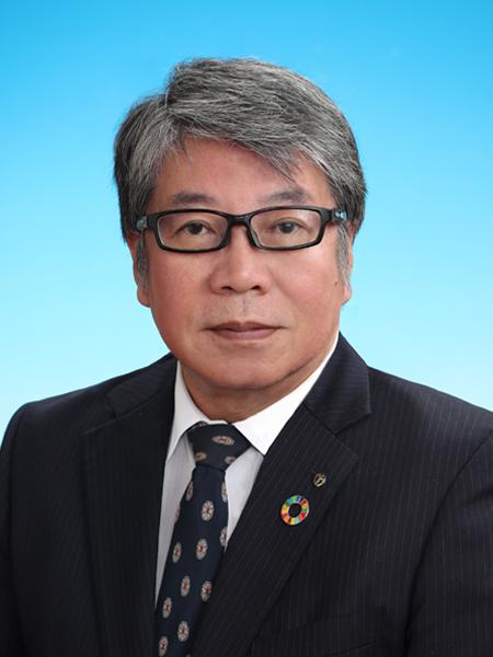 代表取締役社長 井本正徳