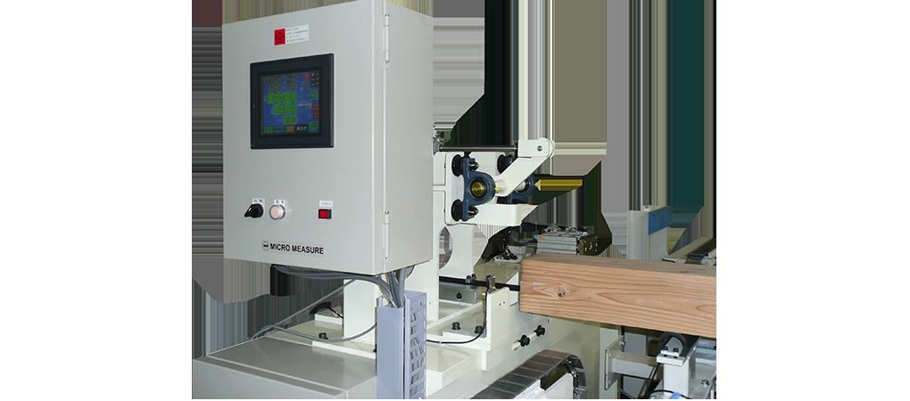打撃式グレーディングマシン MGH-451