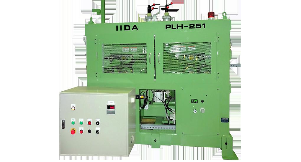 強度保証機 PLH-251