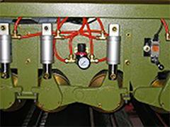 cr-650d 送りロール