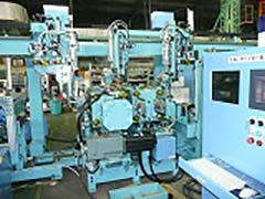RSL-5002 プレス部